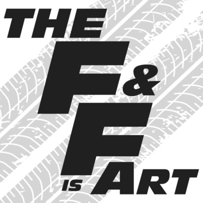 The Fast and the Furious is Art