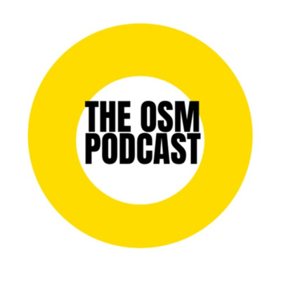 The OSM Podcast
