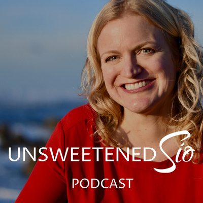 Unsweetened Sio