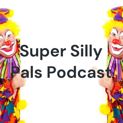 VIC Radio-Super Silly Pals Podcast