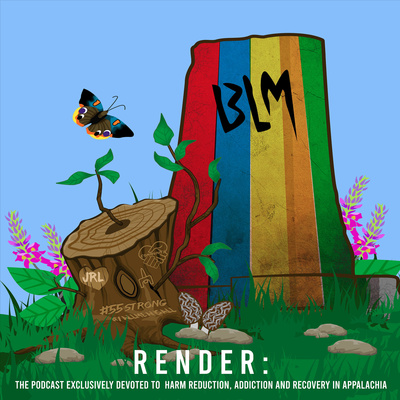 Render: The Harm Reduction Podcast