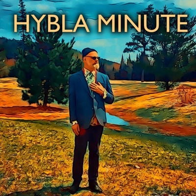 HYBLA MINUTE