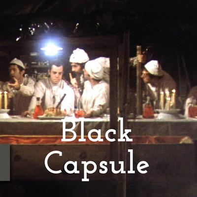Black Capsule