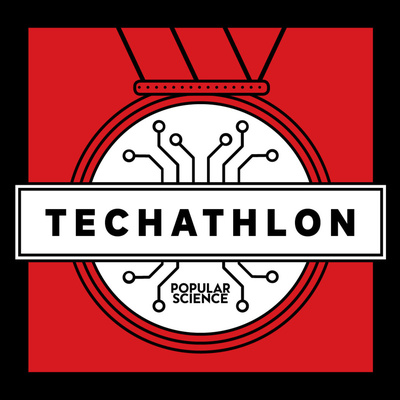 Techathlon