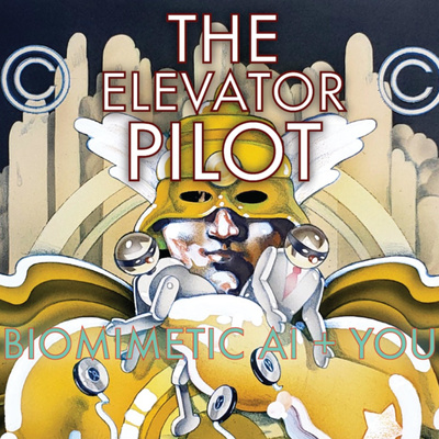The Exciting Life and Rising Times of the Elevator Pilot