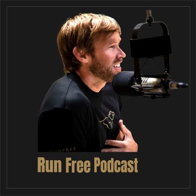 Run Free Podcast