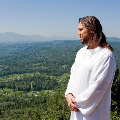 Мессия в России