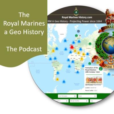 Royal Marines a Geo History