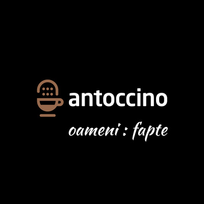 Antoccino Podcast