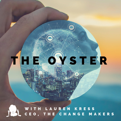The Oyster with Lauren Kress
