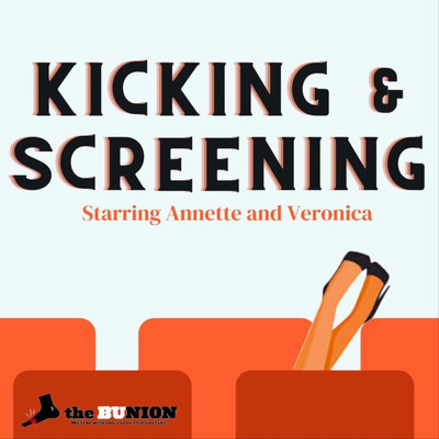 Kicking And Screening