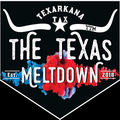 The Texas Meltdown w/ Casey Boles and Nic Norman