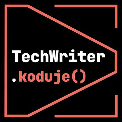 Tech Writer koduje