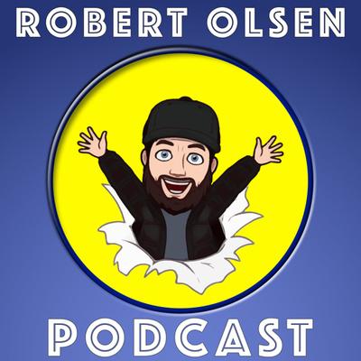 Robert Olsen Podcast