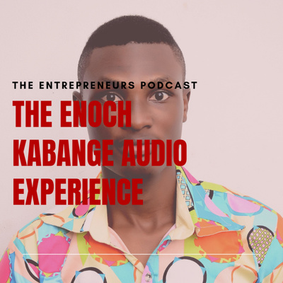 The Enoch Kabange Audio Experience