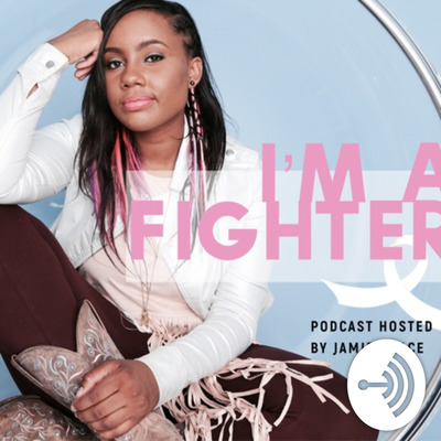 I'm A Fighter with Jamie Grace