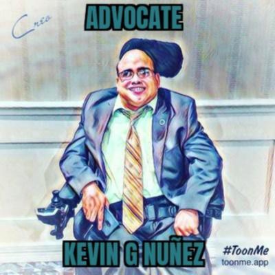 Advocate Kevin G. Nuñez