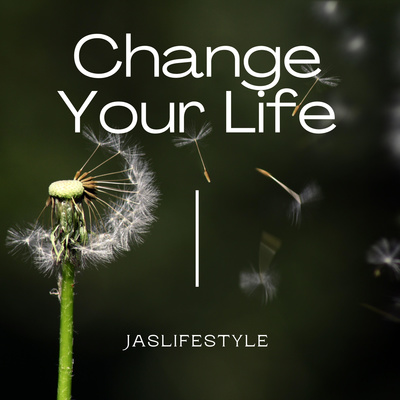 Ja's Lifestyle The Podcast