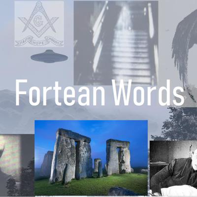 Fortean Words