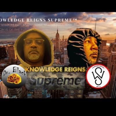 KNOWLEDGE REIGNS SUPREME