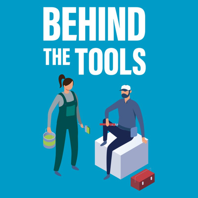 Behind the Tools