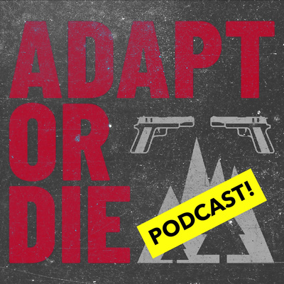 Adapt or Die | Where the Backcountry and Tactical Meet