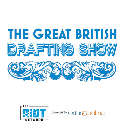 The Great British Drafting Show
