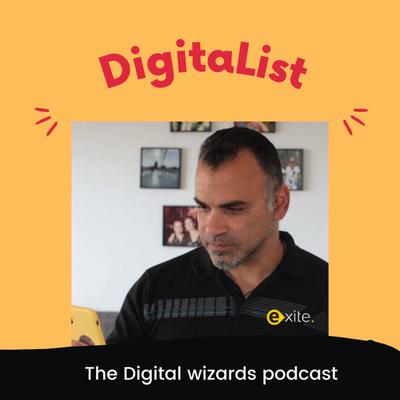 DigitaList by ClickWizard