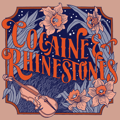 Cocaine & Rhinestones: The History of Country Music
