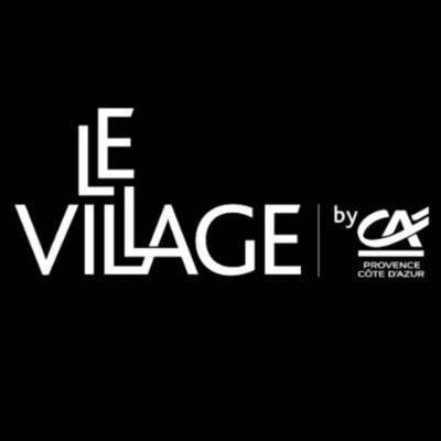 Human of Le Village by Crédit Agricole PCA
