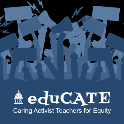 eduCATE: Caring Activist Teachers for Equity