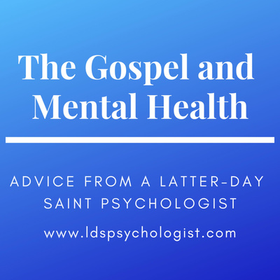 The Gospel and Mental Health
