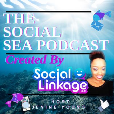 The Social Sea