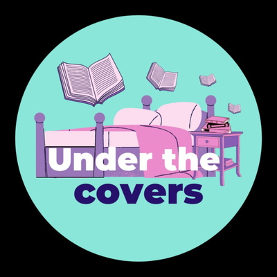 'Under The Covers'  From Westminster Libraries