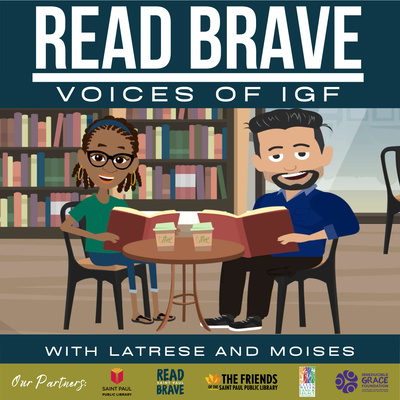 Read Brave podcast with Youth Voices of IGF
