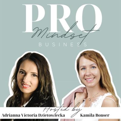 PRO Business Mindset