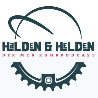 Halden und Helden - Der MTB-Ruhrpodcast