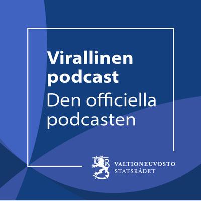 Virallinen podcast