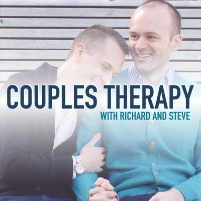 Couples Therapy: Real Conversations for Fulfilling Lives & Relationships