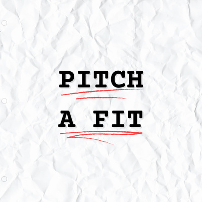 VIC Radio-Pitch a Fit