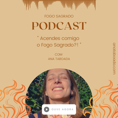 Fogo Sagrado Podcast