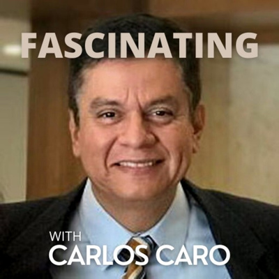 Fascinating With Carlos Caro