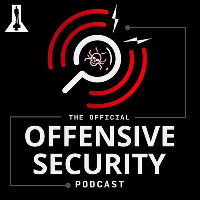 The Official Offensive Security Podcast