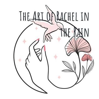 The Art of Rachel in the Rain