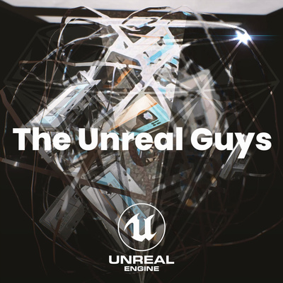 The Unreal Guys