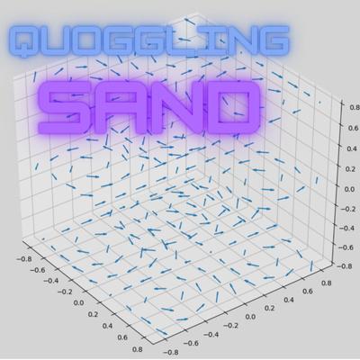 Quoggling Sand