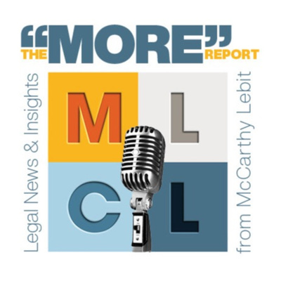 The More Report, Podcast Edition