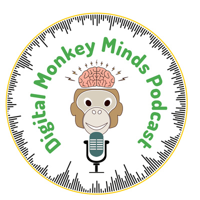 Digital Monkey Minds - neue Perspektiven rund um Digitalisierung