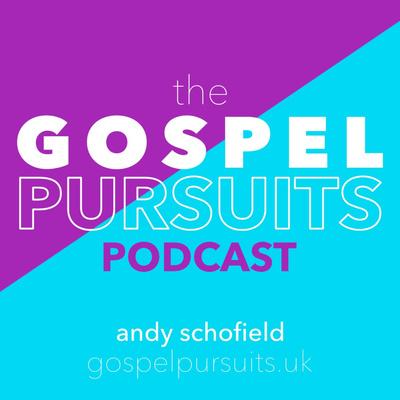 The Gospel Pursuits Podcast