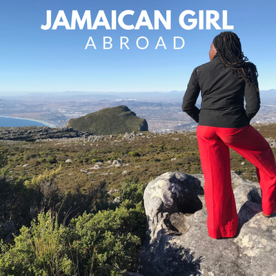 Jamaican Girl Abroad